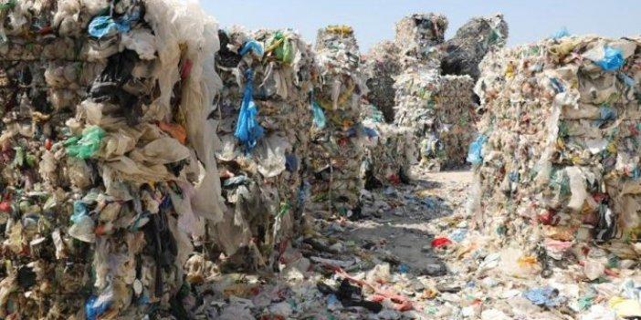 Kendi paramızla korona mı alıyoruz: Türkiye'nin plastik atık ithalatı 173 kat arttı
