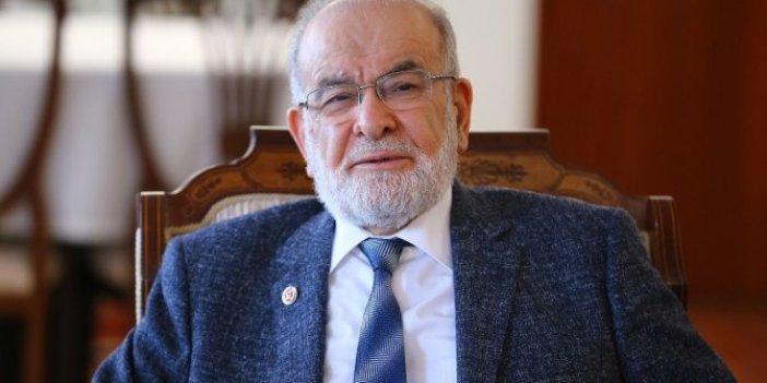 Temel Karamollaoğlu'ndan 'Sivas katliamı' açıklaması