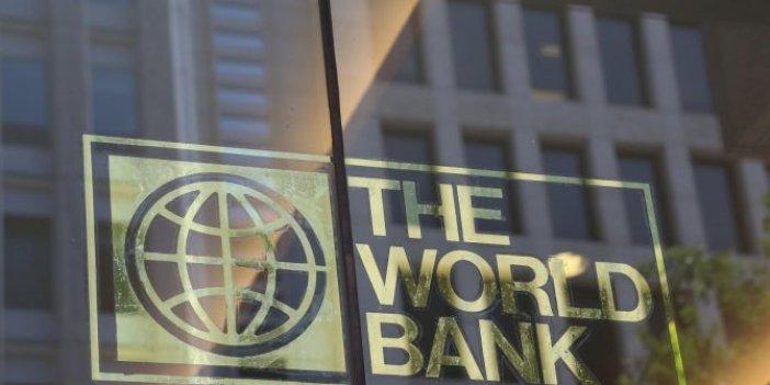 Dünya Bankası duyurdu: 60 milyon insan tehlikede