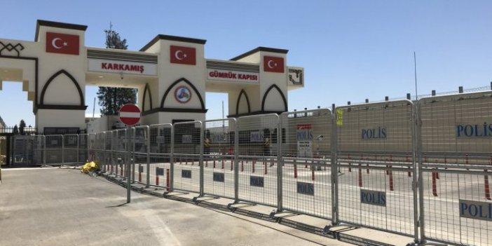 Sınır kapılarının açılış tarihi belli oldu. Sınırlar ne zaman açılacak? Sınırlar ne zaman açılıyor?