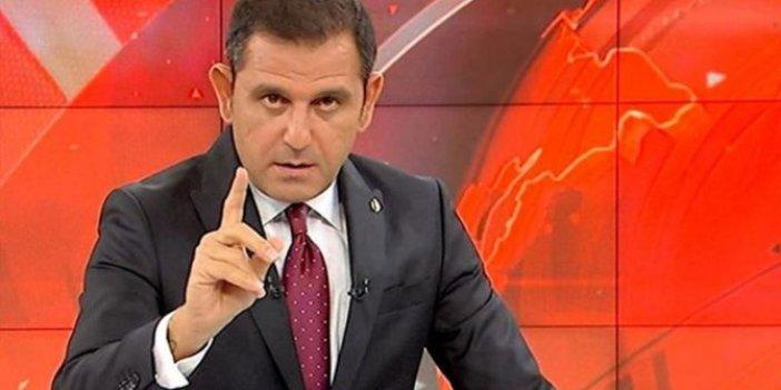 Fatih Portakal'dan Bakan Murat Kurum'a sert tepki