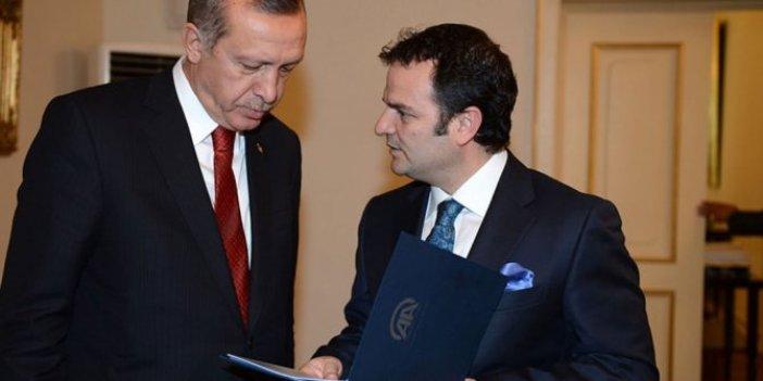 AKP'de trol kavgası büyüyor: Erdoğan'ın eski danışmanı Kemal Öztürk'ten olay gönderme!