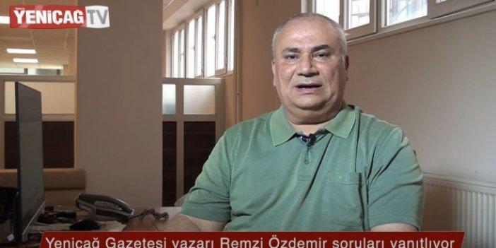 """""""Dolar doktoru"""" Özdemir'den ekonomi gerçekleri: Doların ilacı swap değil faiz"""
