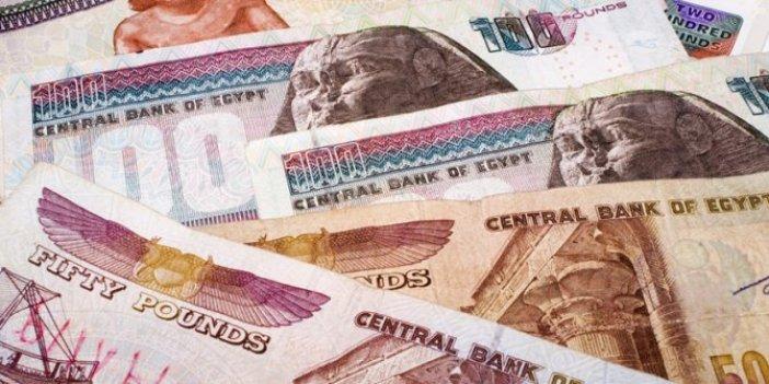 Mısır'da yasa tasarısı onaylandı, memurdan yüzde 1, emekliden 0.5 korona kesintisi