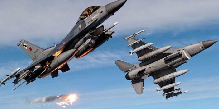 Karadeniz'de tehlikeli yakınlaşma... Türk F-16'ları da havalandı!