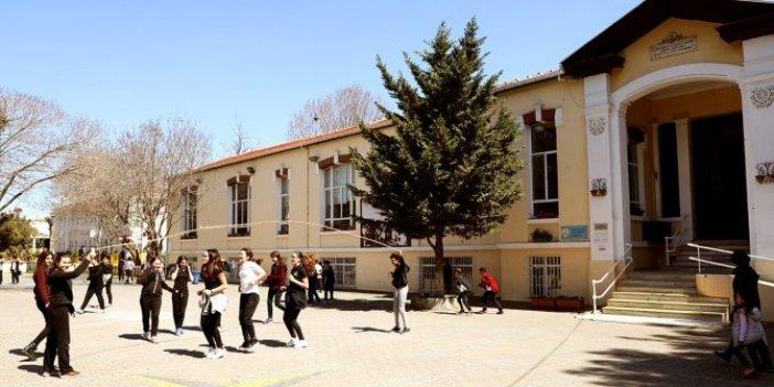Avrupa Koleji Okulları kapandı mı kapanmadı mı? Veliler isyan etti