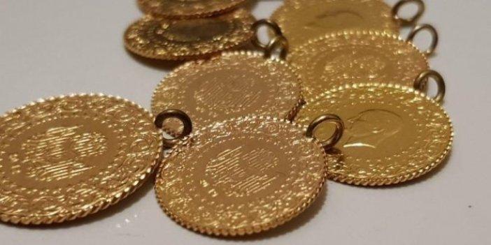 Altın fiyatları düşüşe geçti! İşte son durum