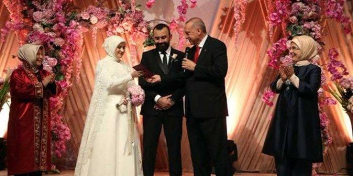 Erdoğan'ın nikah şahidi olduğu isim TÜİK Başkanı olarak atandı