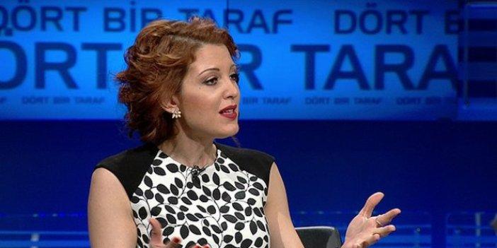 Nagehan Alçı CHP'yi tutan bir yazı yazdı, ortalık karıştı!