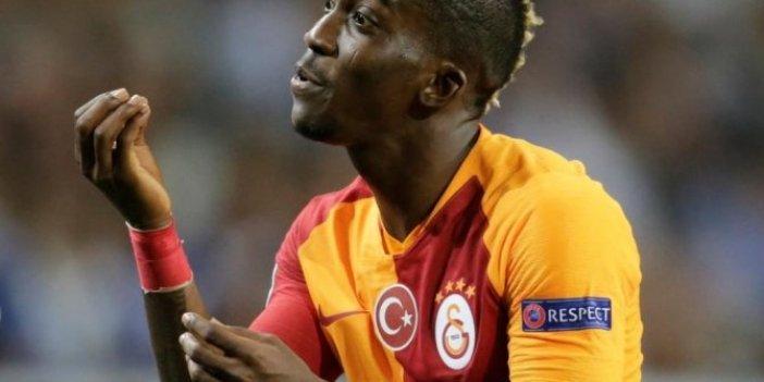 Galatasaray'a Henry Onyekuru şoku!
