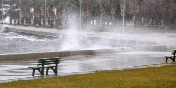 iBB uyardı işte bayramda hava durumu!