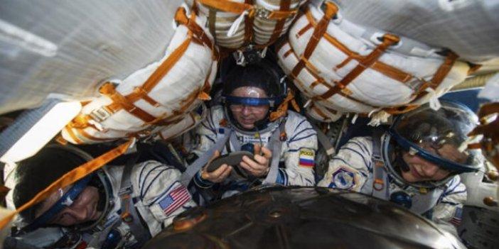 NASA'dan korona virüs hamlesi: Bakın neyi deneyecekler! Tam 8 ay boyunca