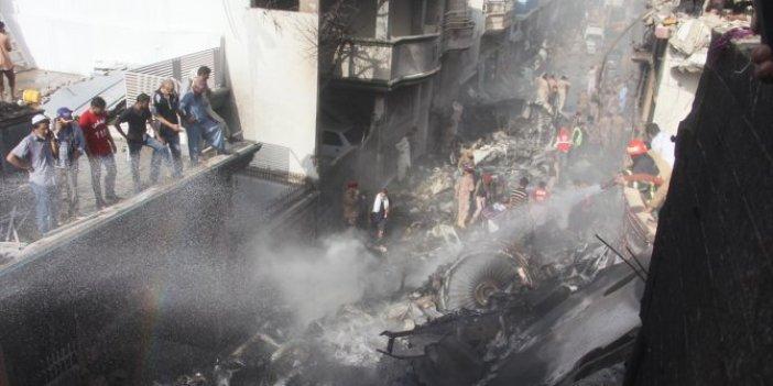 Evlerin üzerine düşmüştü: 97 kişinin öldüğü kazada şok detay