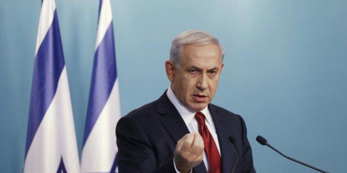 Netanyahu hakim karşısına çıkıyor