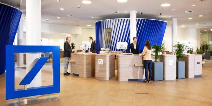 Banka, çalışanlarından bakın ne istedi