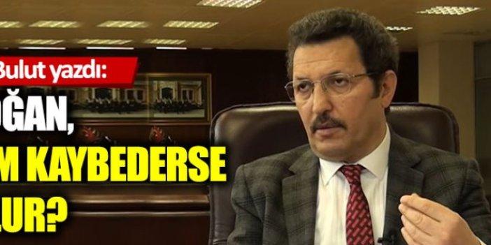 Erdoğan, seçim kaybederse ne olur?