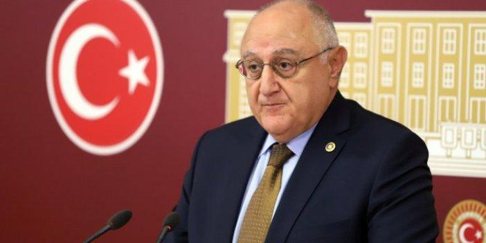 İYİ Partili Kamil Erozan'dan çarpıcı iddia: Hazine Bakanı Berat Albayrak photoshop'lu istatistik paylaştı