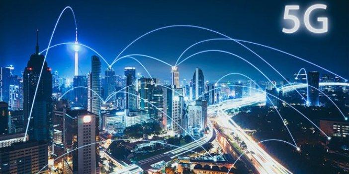 10 kat daha hızlı olacak: İşte 5G'ye geçen ilk ülke!