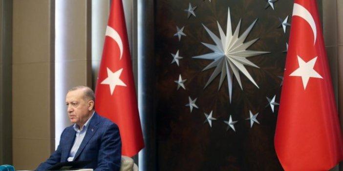 Erdoğan'dan üstü kapalı erken seçim açıklaması