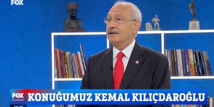 Kılıçdaroğlu'ndan flaş erken seçim açıklaması!