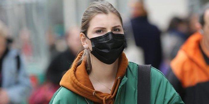 Elazığ'da dışarıda maske takma zorunluluğu getirildi