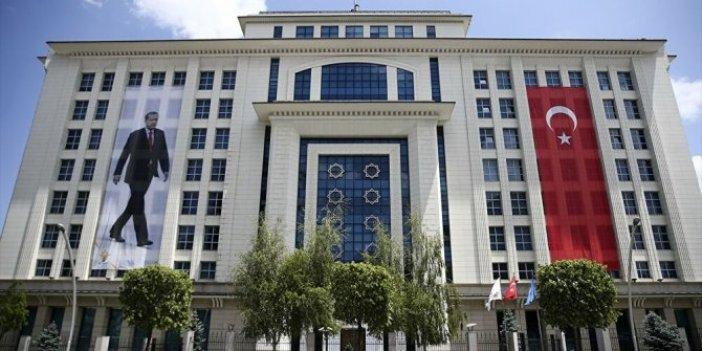 AKP'de Pelikan'a rakip çıktı: İsimleriyle birlikte ortaya çıktılar