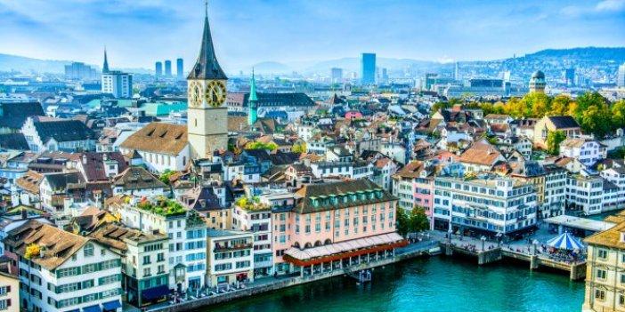 İsviçre'de korona vurgununa Türkler de karıştı