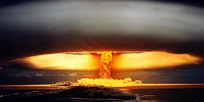 Pentagon'dan korkutan açıklama: Kısa zamanda nükleer deneme yapabiliriz