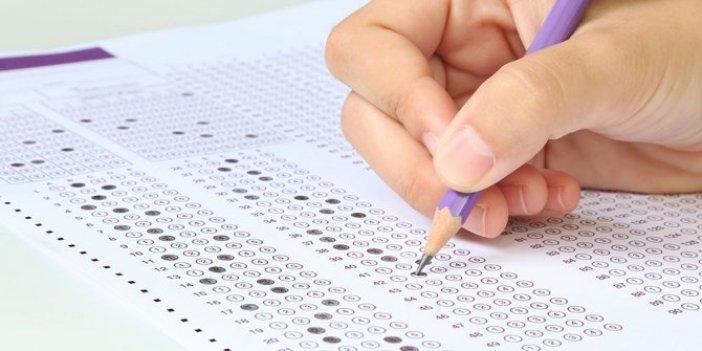 YKS'ye girecek öğrenciler dikkat! Önce deneme sınavı var, üstelik tarihi de belli