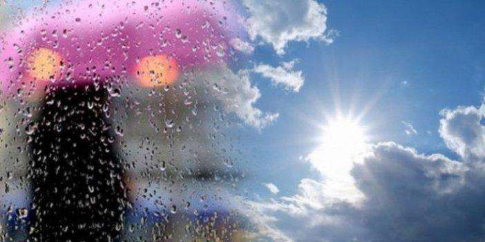 Meteoroloji'den kritik uyarı, bu illerde yaşayanlar dikkat