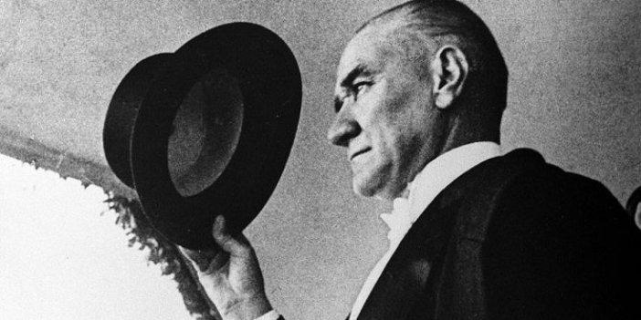 Atatürk'ün Azerbaycan'ın gönlünü fethettiği mesaj: Azerbaycan Türkçesi ile gönderdi!