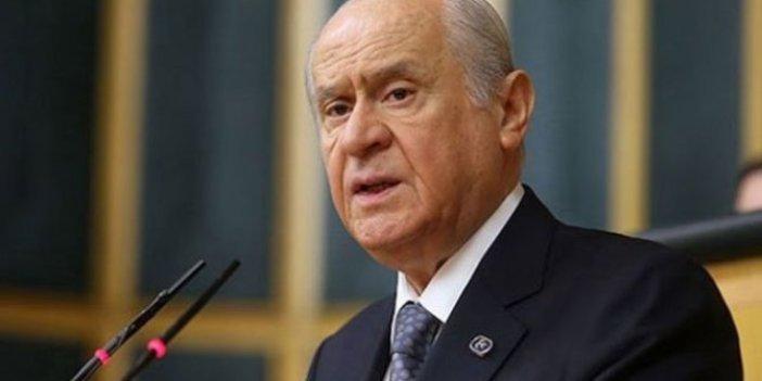 Devlet Bahçeli'nin talebi AKP'yi karıştırdı! Milletvekilleri istemiyor