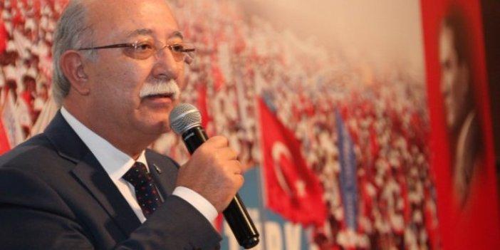 İsmail Koncuk milletvekili transferi tartışmalarıyla ilgili adres gösterdi