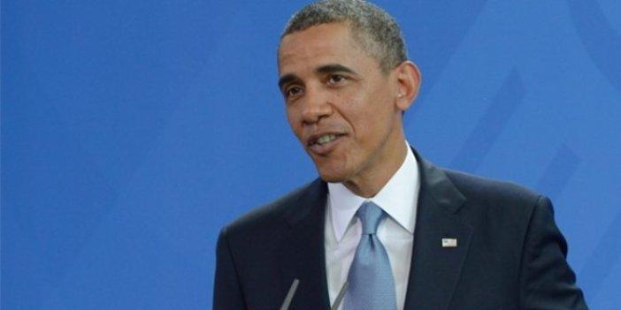 Obama, öldürülen siyahi George Floyd için günler sonra konuştu