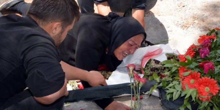 Zeynep'in annesindenyürek yakan açıklama