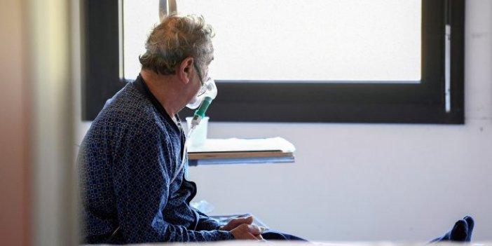 Korona virüs ile ilgili çarpıcı veriler: Sadece 1 hafta dayanabildiler
