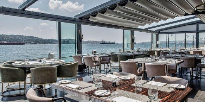 Restoran, kafeler, oteller açılıyor işte Sağlık Bakanlığı'nın belirlediği kurallar