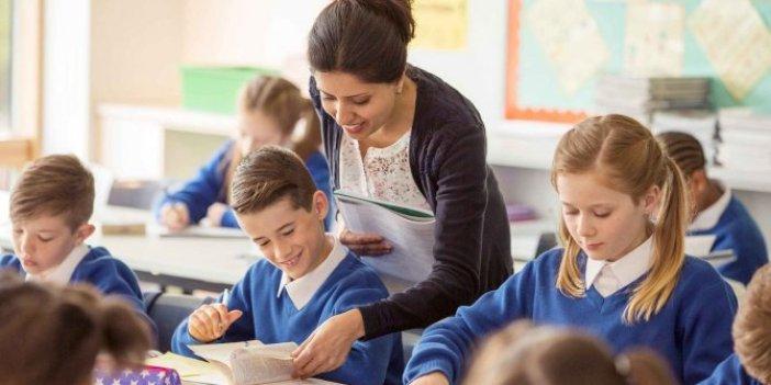 Sözleşmeli öğretmen alımları ne zaman? Sözleşmeli öğretmen alımları? Öğretmen alımları ne zaman?