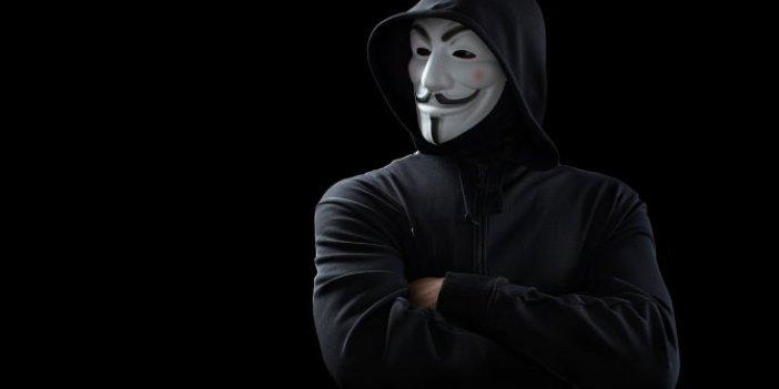 Amerika'daki olaylar, siber savaşa dönüştü