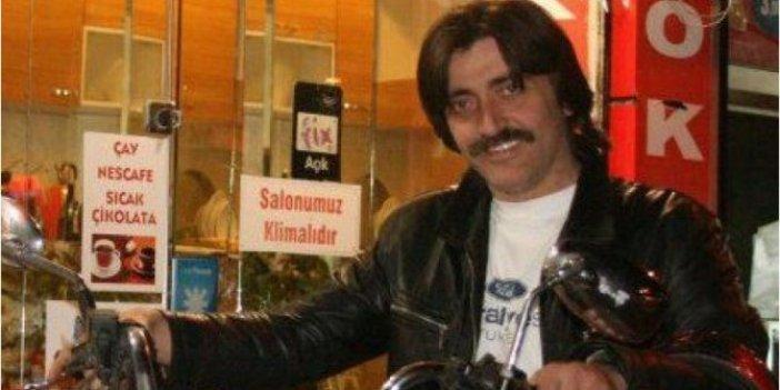 Motorcuların sevilen abisi hayatını kaybetti