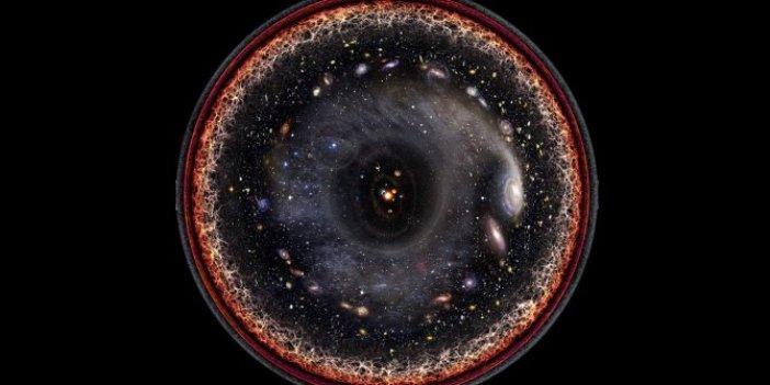30 yıllık araştırma sona erdi: Evrenin kayıp maddesi sonunda bulundu