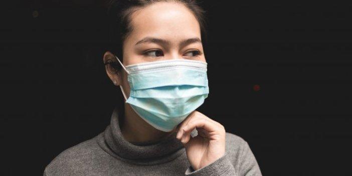 90 ülkeye bedava maske dağıttık, kumaşını parayla satın alacağız