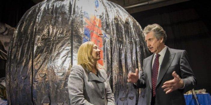 NASA ile çalışan şirketten bomba açıklama: 'Uzaylılar geldiler, uzaylıları nasıl tanıyacaksınız?'