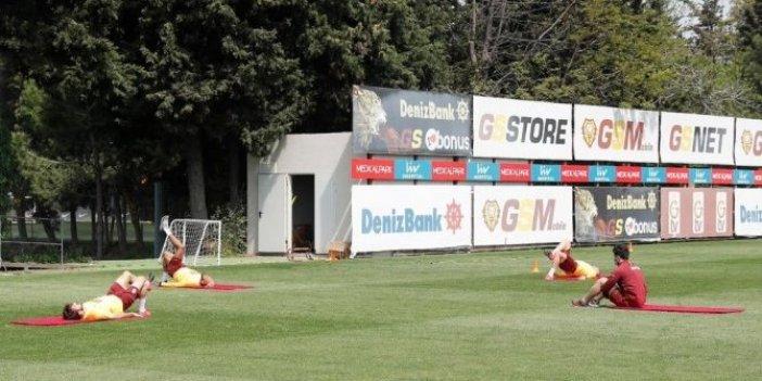 Türkiye'nin 3 büyük kulübünden biri kısa çalışma ödeneğinden yararlanıyor