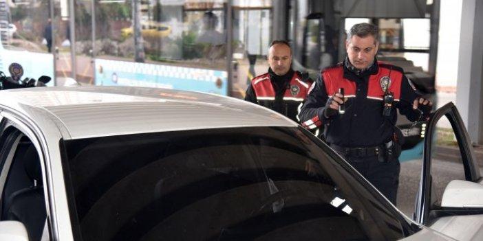 Türk bilim insanları üretti: Bakın polis olayları nasıl izleyecek