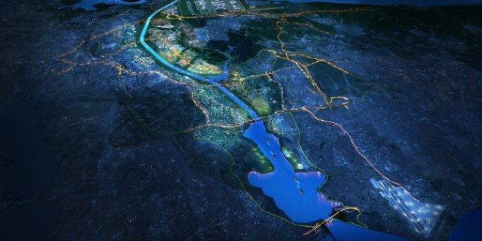 Bakanlık süreci hızlandırıyor: Kanal İstanbul'da ihale hazırlığı