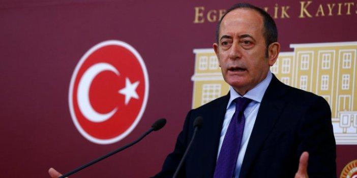 CHP'li Hamzaçebi'den 'Erken seçim' açıklaması