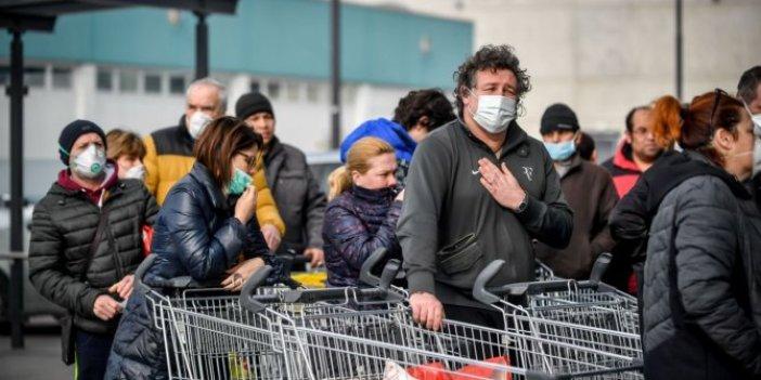 Sürü bağışıklığının mimarından şok itiraf: Binlerce insan hayatını kaybetmişti