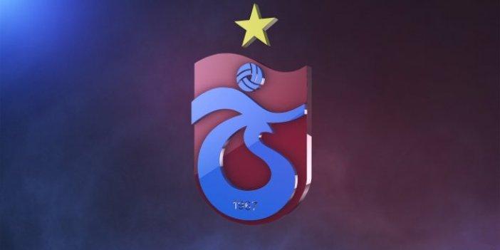 UEFA'dan Trabzonspor'a şok ceza: Avrupa'dan 1 yıl men edildi