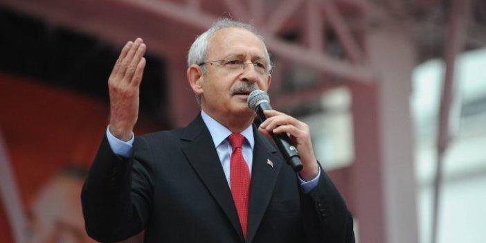 Kılıçdaroğlu, Nazım Hikmet şiiri paylaştı